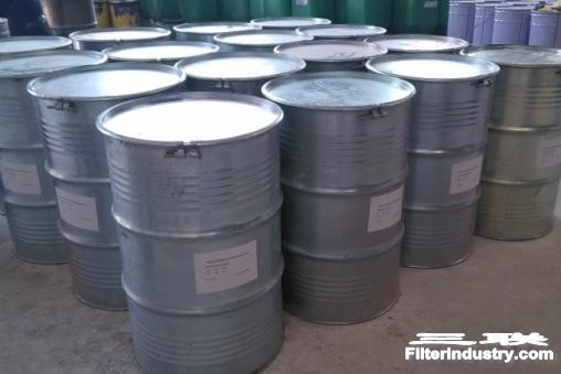 Industry filter adhesive
